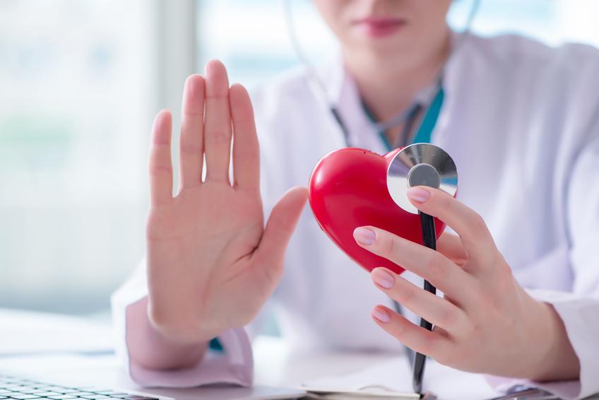 דר רון סלע קרדיולוג בצפון - הפרעות קצב לב
